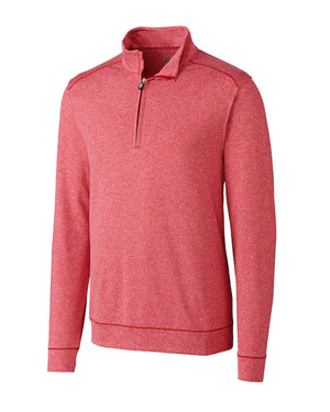 Cutter & Buck Shoreline Half Zip - BCK09264