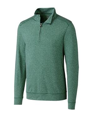 Cutter & Buck Shoreline Half Zip - MCK09264