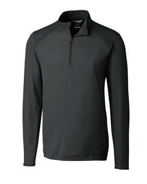 Cutter & Buck Williams Half Zip - MCK09324