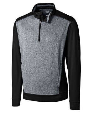 Cutter & Buck Replay Half Zip - BCK09386