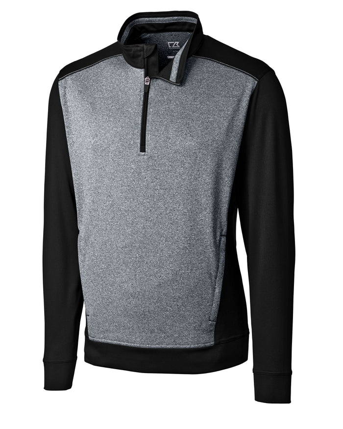 Cutter & Buck Replay Half Zip - MCK09386