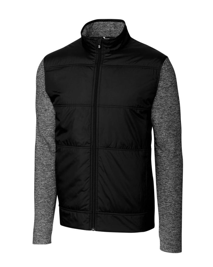 Cutter & Buck Stealth Full Zip - MCK09406