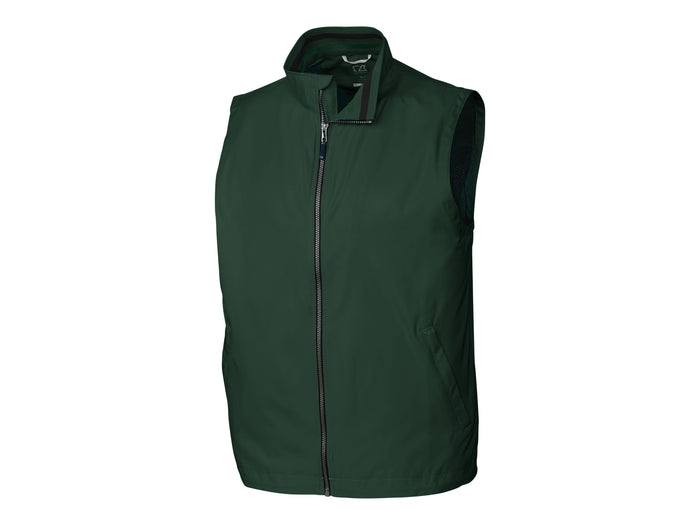 Cutter & Buck Nine Iron Full Zip Vest - MCO00010