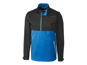 Cutter & Buck Fairway LS Half Zip - MCO00011