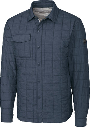 Cutter & Buck Rainier Shirt Jacket - MCO00032