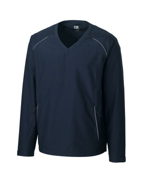 Cutter & Buck CB WeatherTec Beacon V-neck Jacket - MCO00924