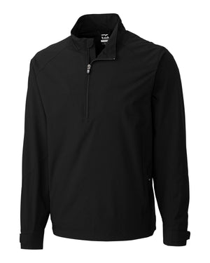 Cutter & Buck CB WeatherTec Summit Half Zip - MCO00937