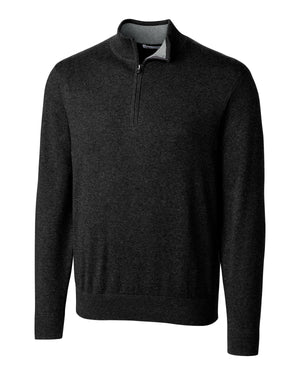 Cutter & Buck Lakemont Half Zip - BCS07728