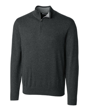Cutter & Buck Lakemont Half Zip - MCS07728