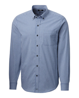 Cutter & Buck Anchor Gingham Tailored Fit - MCW00185