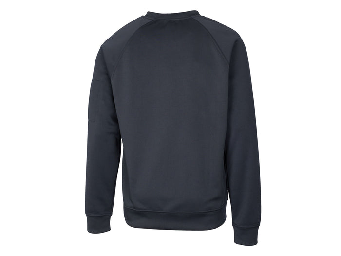 Clique Lift Performance Crewneck Sweatshirt - MQK00104