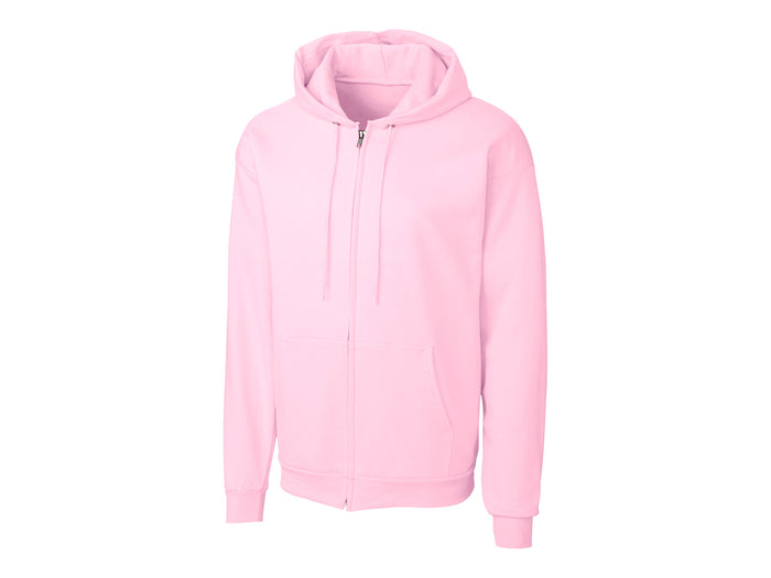 Clique Basics Fleece Full Zip Hoodie 3-4XL - MRK03002