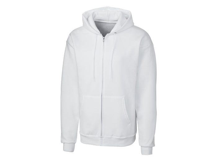 Clique Basics Fleece Full Zip Hoodie S-XXL - MRK03001