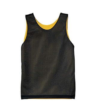 A4 Youth Reversible Mesh Tank - N2206