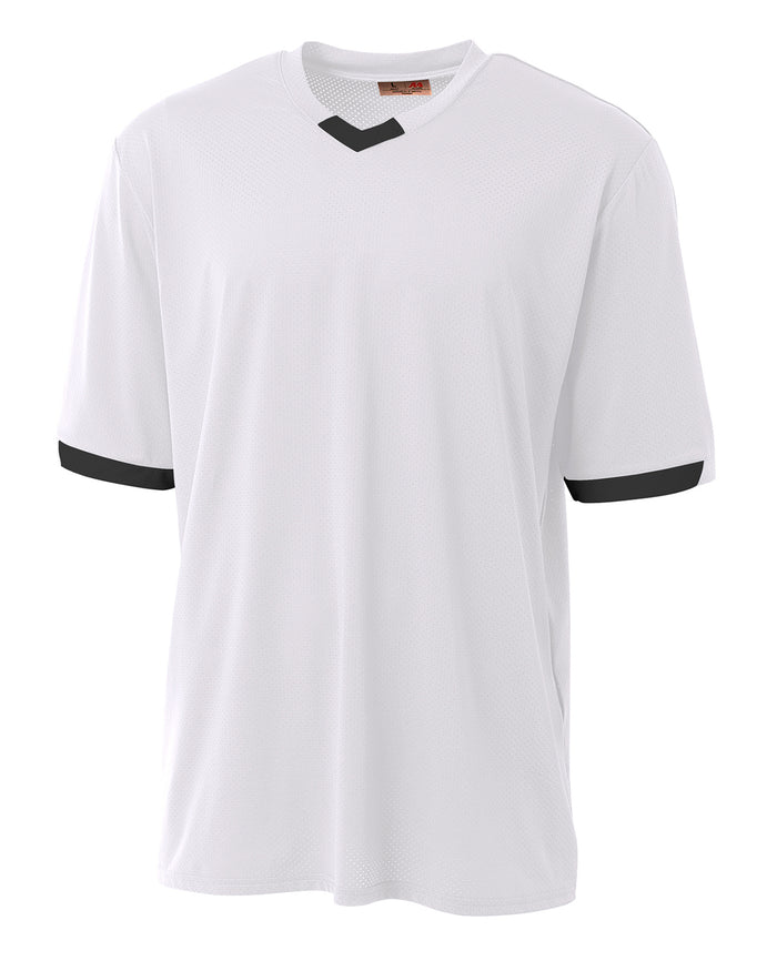 A4 Men's Stretch Pro Baseball Jersey - N3011
