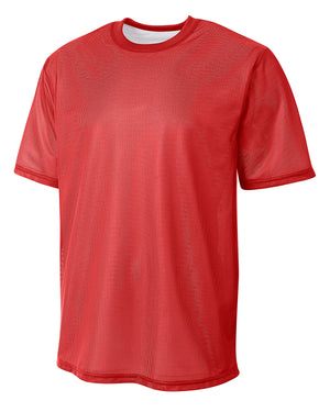 A4 Men's Match Reversible Jersey - N3172