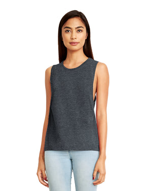 Next Level Ladies' Festival Muscle Tank - N5013