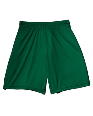 "A4 Adult 7"" Inseam Cooling Performance Shorts - N5244"