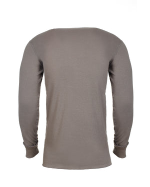 Next Level Adult Long-Sleeve Thermal - N8201