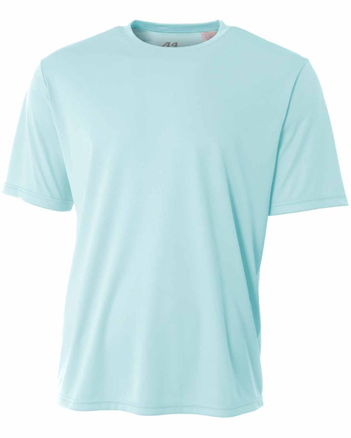 A4 Youth Cooling Performance T-Shirt - NB3142