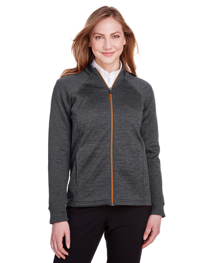 North End Ladies Flux 2.0 Full-Zip Jacket - NE712W