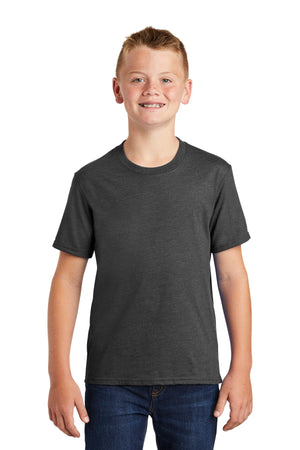 Port & Company  Youth Fan Favorite  Blend Tee. PC455Y