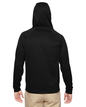 Jerzees Adult 6 oz. DRI-POWER® SPORT Full-Zip Hooded Sweatshirt - PF93MR