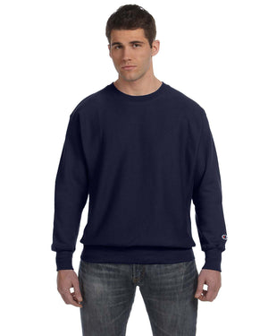 Champion Adult Reverse Weave® Crewneck Sweatshirt - S1049