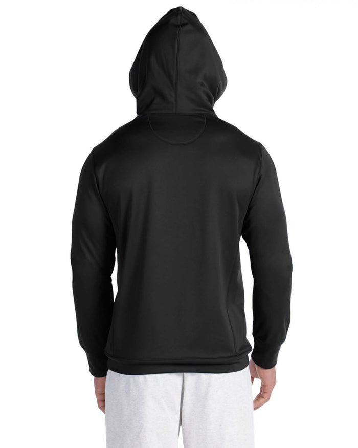 Champion Adult 5.4 oz. Performance Fleece Pullover Hood - S220