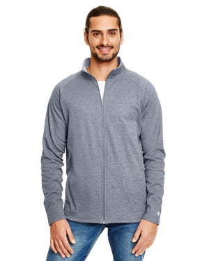 Champion Adult 5.4 oz. Performance Fleece Full-Zip Jacket - S270
