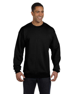 Champion Adult 9 oz. Double Dry Eco® Crew - S600