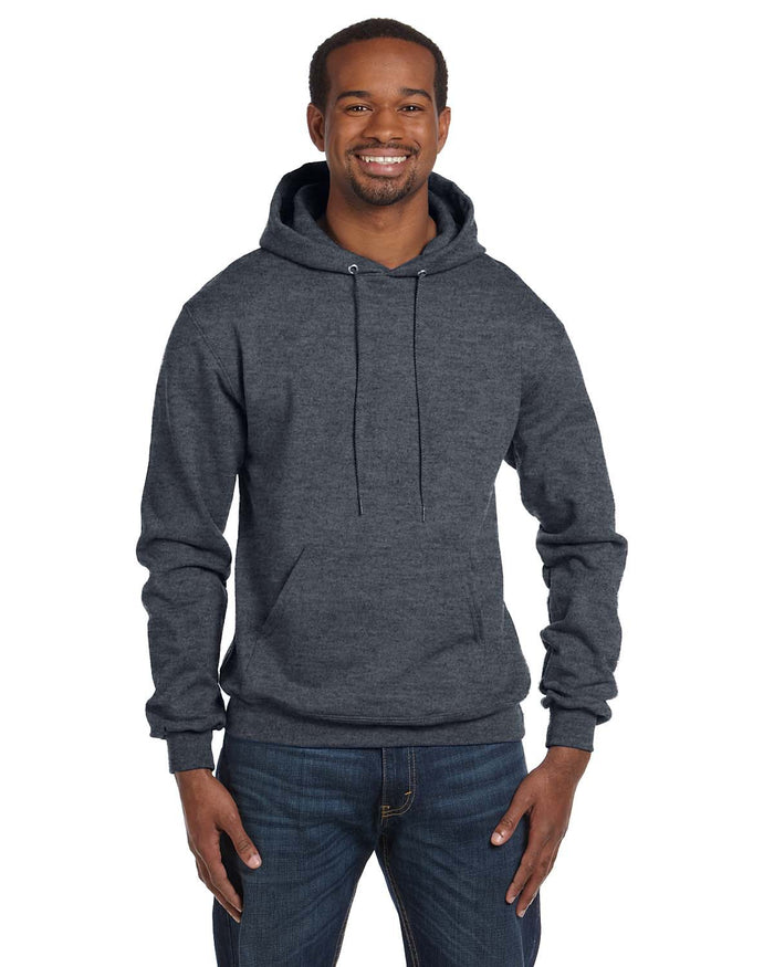 Champion Adult 9 oz. Double Dry Eco® Pullover Hood - S700