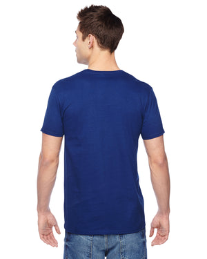 Fruit of the Loom Adult 4.7 oz. Sofspun® Jersey Crew T-Shirt - SF45R