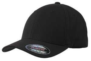 Sport-Tek Flexfit Performance Solid Cap. STC17