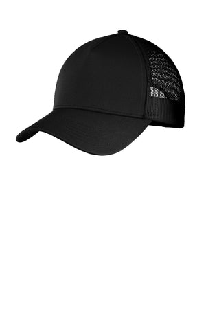 Sport-Tek  PosiCharge  Competitor  Mesh Back Cap. STC36