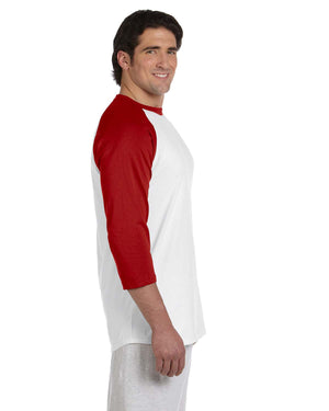 Champion Adult 5.2 oz. Raglan T-Shirt - T1397