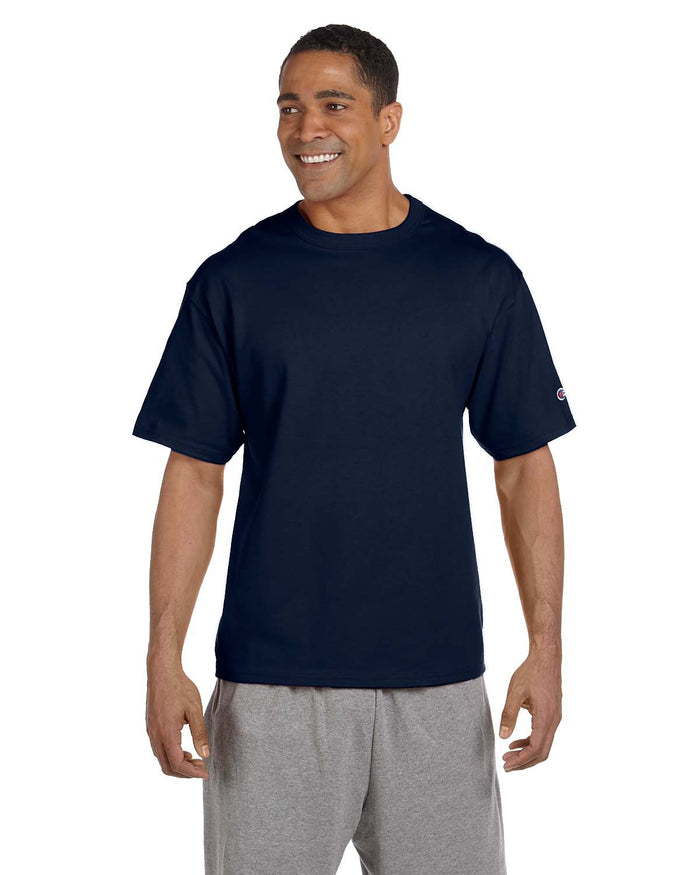 Champion Adult 7 oz. Heritage Jersey T-Shirt - T2102