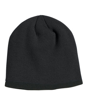 Big Accessories Knit Beanie - TNT