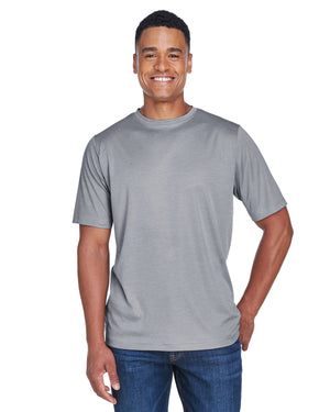Team 365 Men's Sonic Heather Performance T-Shirt - TT11H