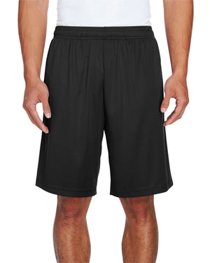 Team 365 Men's Zone Performance Short  - TT11SH
