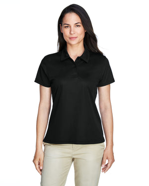 Team 365 Ladies' Command Snag Protection Polo - TT21W