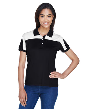 Team 365 Ladies' Victor Performance Polo - TT22W