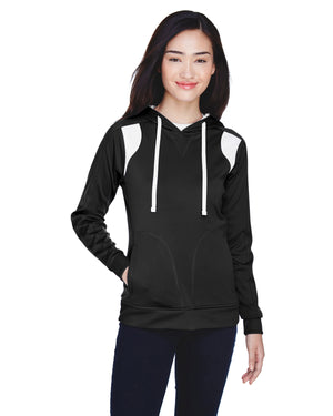 Team 365 Ladies' Elite Performance Hoodie - TT30W