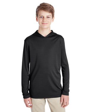Team 365 Youth Zone Performance Hoodie - TT41Y