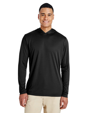 Team 365 Men's Zone Performance Hoodie - TT41