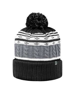 Top Of The World Adult Altitude Knit Cap - TW5002