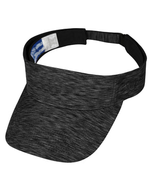 Top Of The World Adult Energy Visor - TW5501