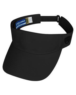 Top Of The World Adult Hawkeye Visor - TW5514