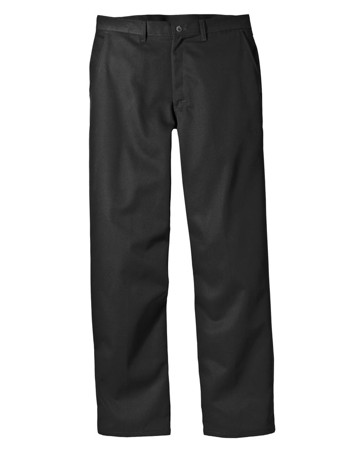 Dickies 8 oz.  Relaxed Fit Cotton Flat Front Pant - WP314