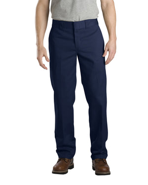 Dickies 8.5 oz. Slim Straight Fit Work Pant - WP873